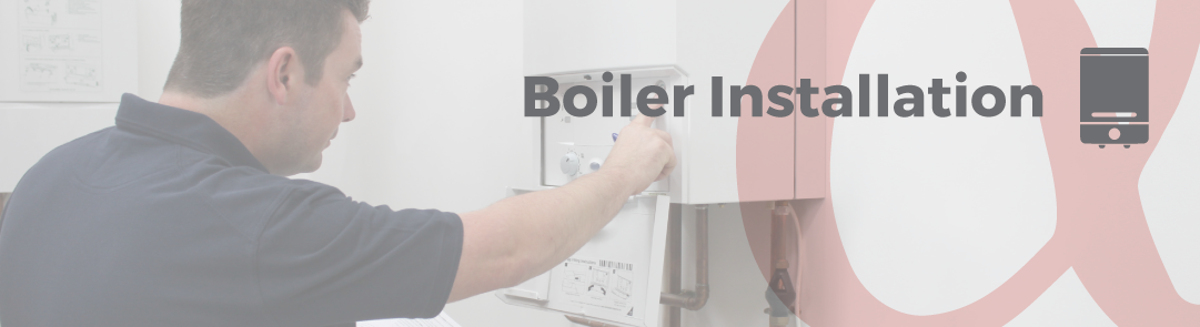 Boiler Installation Chesterfield