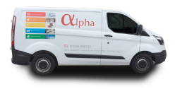Alpha Heating Ltd Chesterfield