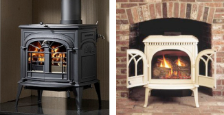 Stoves Chesterfield
